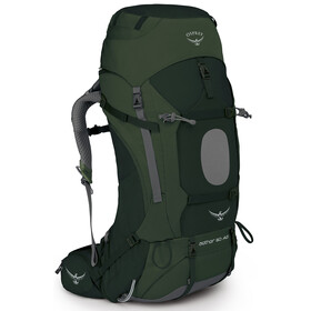 Osprey Aether AG 60 Backpack Men olive